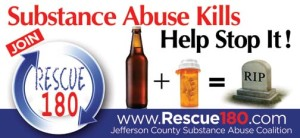 Substance Abuse Kills